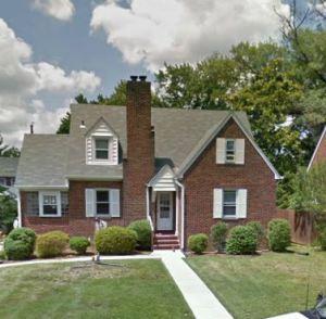 Ashton Heights Home - Arlington VA