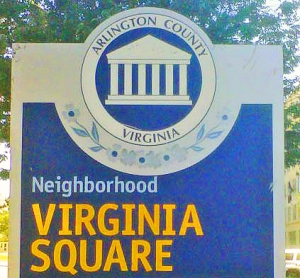 Homes in Virginia Square